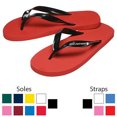 Promotional Sunrise Sandals