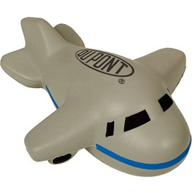 Promotional Jumbo Plane Stress Reliever
