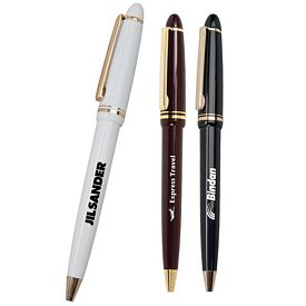 Promotional Executives Choice Click Action Ballpoint Pen