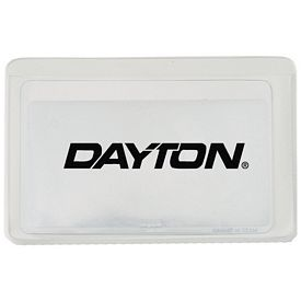 Promotional Credit Card Magnifier With Business Card Carrier Case