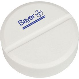 Promotional Pill Tablet Stress Reliever