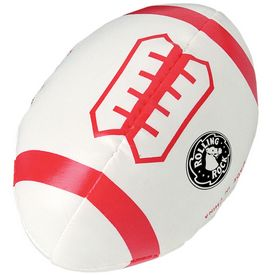 Promotional Football Pillow Game Ball