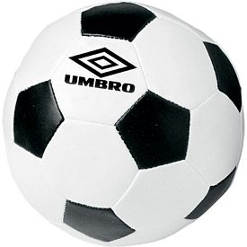 Promotional Soccer Pillow Game Ball