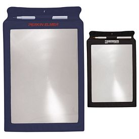 Promotional Cover Sheet Magnifier