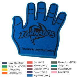 Promotional Foam High Five Hand