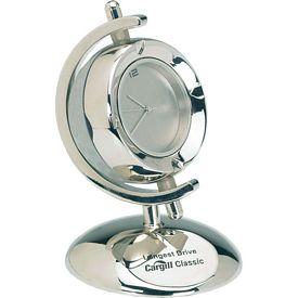 Promotional Metal Golf Ball Clock