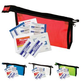 Promotional Deluxe First Aid Kit