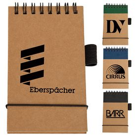 Customized Ecofriendly Pocket Jotter Pad