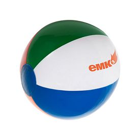 Promotional 6 Inflatable Beach Ball