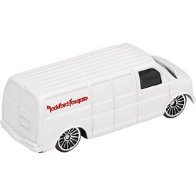 Promotional Desk Display Chevy Van