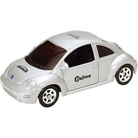 Promotional Desk Display New Beetle