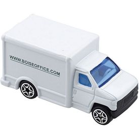 Customized Desk Display Delivery Truck