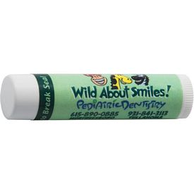 Promotional Spf 15 Lip Balm Stick