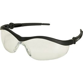 Custom Ratchet Wrap Adjustable Safety Glasses