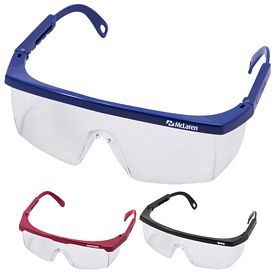 Custom Integra Safety Glasses