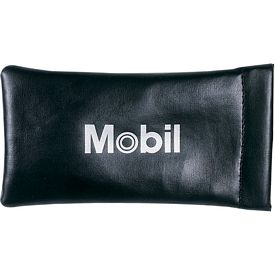 Customized Leatherette Spring Sunglasses Pouch