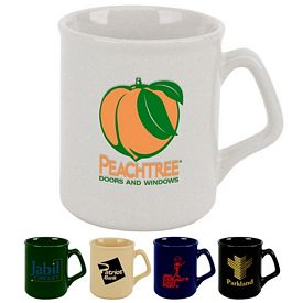 Promotional 10 oz. Titan Coffee Mug