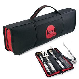 Promotional Grill Master Barbeque Kit