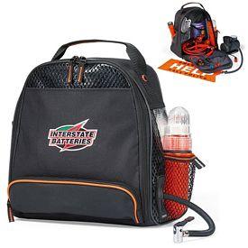 Promotional Ultimate Roadside Polyester Safety Kit