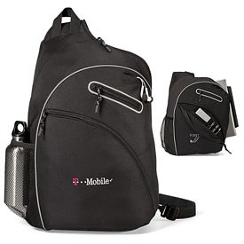 Promotional Evolution Polyester Computer Mono Pack
