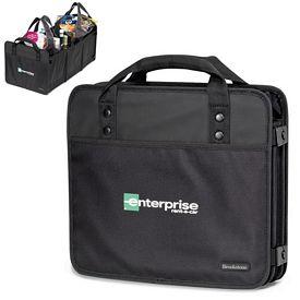 Promotional Brookstone Deluxe Cargo Organizer