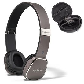 Promotional Brookstone Pro Bluetooth Headphones