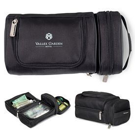 Promotional Brookstone Performance Amenity Case