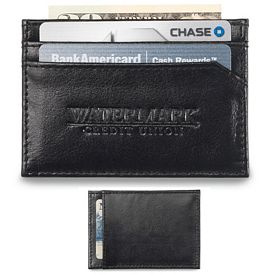 Promotional Safe Travels Traverse Wallet