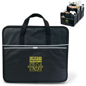 Promotional Life in Motion XL Cargo Box