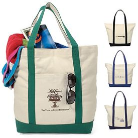Promotional Admiral's Boat Bag