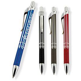 Promotional Grisham Click Pen