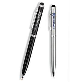 Promotional Alliance Brass Stylus Pen