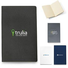 Promotional Moleskine Volant Ruled Large Notebook