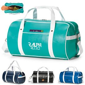 Promotional Vintage Durable Duffel Bag