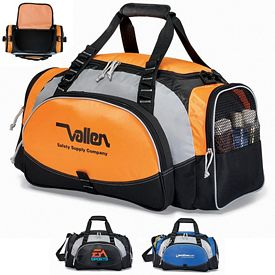 Promotional Endzone Polyester Sport Bag