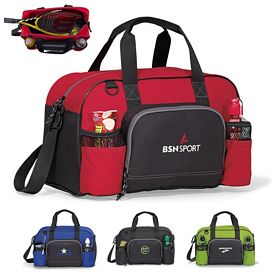 Promotional Apex Sport Polyester Bag