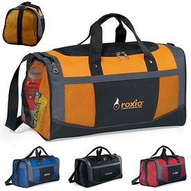 Promotional Flex Sport Polyester Bag