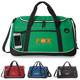 Promotional Echo Sport Polyester Bag