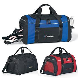 Promotional Victory Sport Polyester Bag