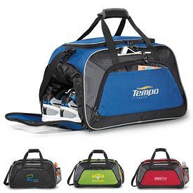 Promotional Squad Sport Polyester Bag