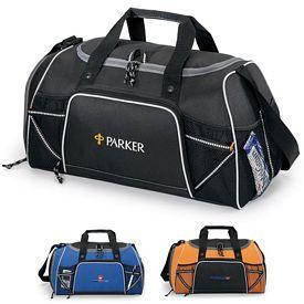 Promotional Verve Sport Polyester Bag