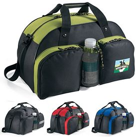 Promotional Water Bottle Sport Polyester Bag II