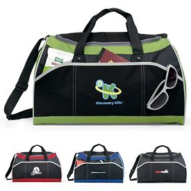 Promotional Impulse Sport Polyester Bag