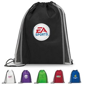 Promotional Cosmo Sport Cinchpack