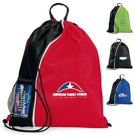 Promotional Crescent Sport Pack
