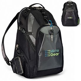 Promotional Vertex Computer Backpack IIa