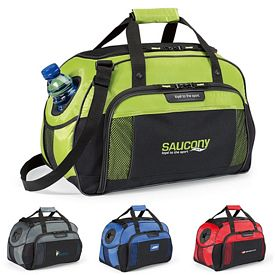 Promotional Ultimate Sport Polyester Bag II