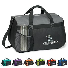 Promotional Sequel Sport Polyester Bag