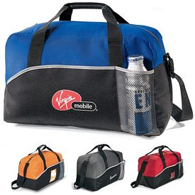 Promotional Lynx Sport Polyester Bag