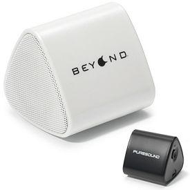 Promotional Triangular Bluetooth Speaker